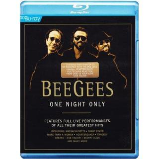 One Night Only [Blu-ray] [2013] [Region Free]